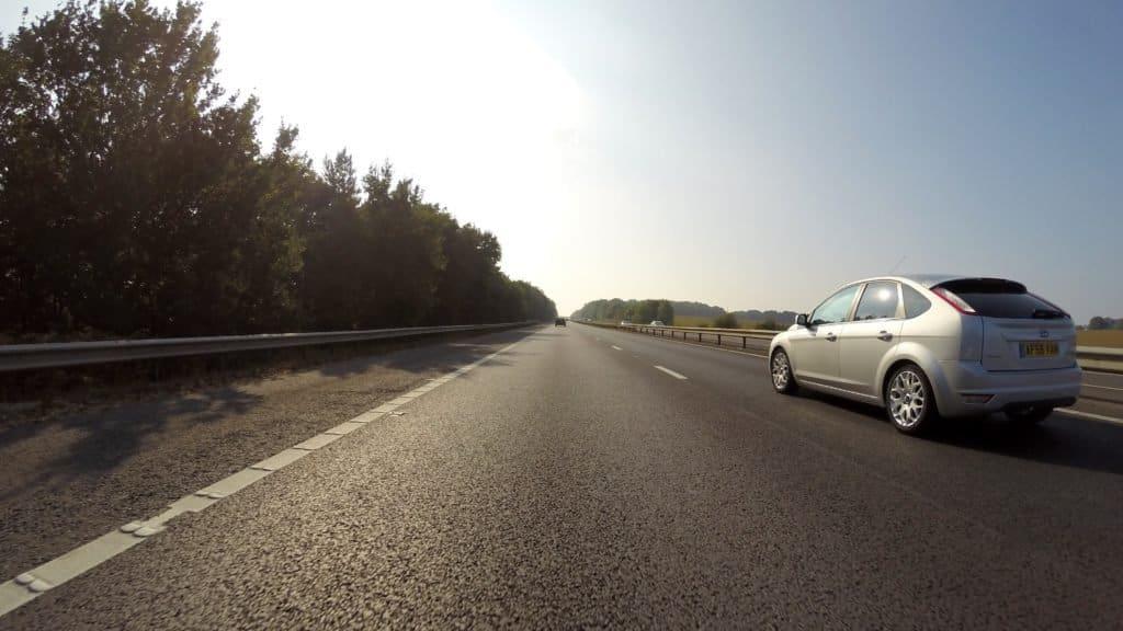 summer vehicle prep